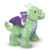 Melissa & Doug® Zephyr Dragon Plush