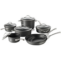 Calphalon® Contemporary 12-pc. Nonstick Cookware Set