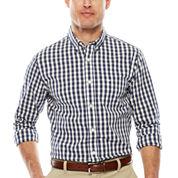 Dockers® On-the-Go Gingham Shirt