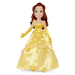 Disney Collection Belle Plush Doll