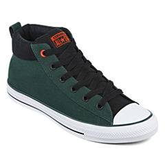 Converse Street Mid Mens Sneakers