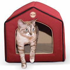 K & H Manufacturing Indoor Pet House 16