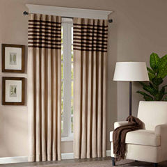 Madison Park Dune 2-Pack Curtain Panels
