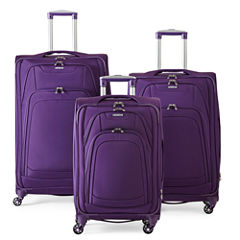American Tourister Colorspin Max Luggage Collection