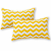 Outdoor Accent Pillow Set Of 2