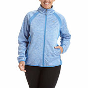 Champion® Knit Softshell Jacket - Plus