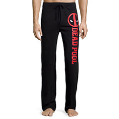 Marvel® Deadpool Knit Pajama Pants - Big & Tall