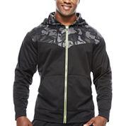 The Foundry Big & Tall Supply Co. Long Sleeve Fleece Hoodie