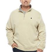 IZOD Quarter-Zip Pullover