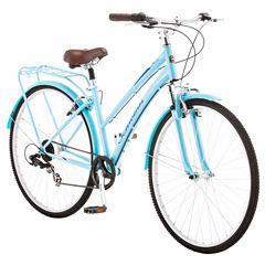 Schwinn Network 2.0 700c Womens Hybrid Bike