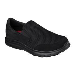 Skechers® McAllen Mens Work Shoes