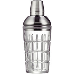 Artland Newport 18-oz. Glass Cocktail Shaker