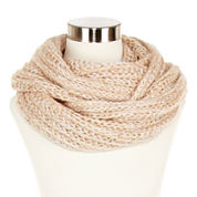 Mixit™ Luxe Marled Infinity Scarf