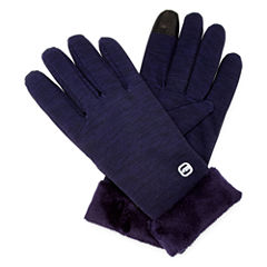 Free Country® Softshell Butterpile Fleece Gloves