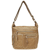 St. John`s Bay POK Convertible Shoulder Bag