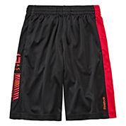 Reebok Boys Pull-On Shorts
