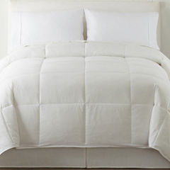 Home Expressions Lightweight Reversible Down Alternative Comforter