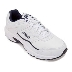 Fila® Memory Sportland Mens Running Shoes