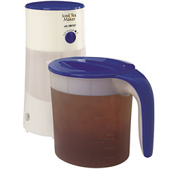 Mr. Coffee® 3-qt. Iced Tea Maker