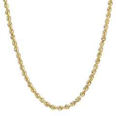 Infinite Gold™ 14K Yellow Gold 18