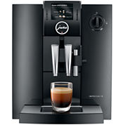 Jura IMPRESSA F8 Single-Serving Coffee Machine