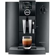 Jura IMPRESSA F8 Single-Serving Coffee Machine