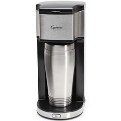 Capresso® On-the-Go Personal Coffee Maker