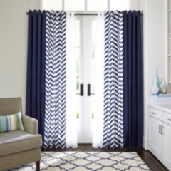 clearance jcpenney home curtains & drapes for window - jcpenney