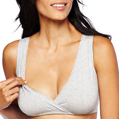 Spencer 2-pk. Nursing Sleep Bras