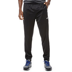Asics Fleece Jogger Pants