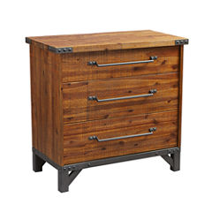 INK+IVY Lancaster 3-Drawer Dresser
