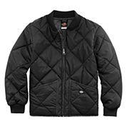 Dickies® Quilted Jacket - Preschool Boys 4-7