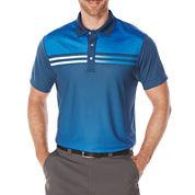 PGA Tour Short Sleeve Polo Shirt