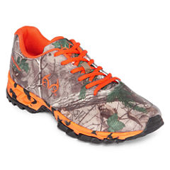 Realtree® Cobra Mens Casual Shoes