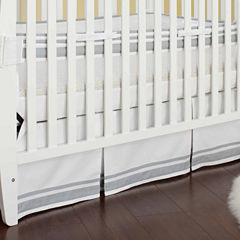 Just Born Multicolored Fresh Air Crib Liner