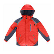 Boys Heavyweight 3-In-1 System Jacket-Preschool