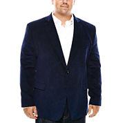 Stafford® Signature Corduroy Sport Coat - Big & Tall