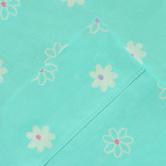 Lullaby Bedding Set of 2 Butterfly Print Pillowcases