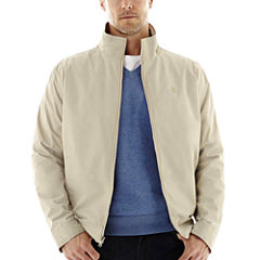 IZOD® Bonded Softshell Jacket with Zip-Out Vest