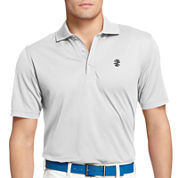 IZOD® Golf Grid Performance Polo Shirt