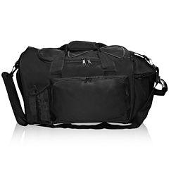 Natico Deluxe Sports Duffel Bag