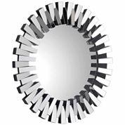 Zuo Modern Sundial Wall Mirror
