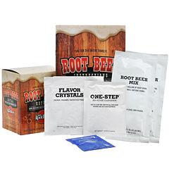 Mr. Beer Root Beer Refill Kit