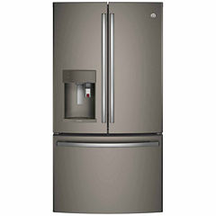 GE Profile™ Series 27.8 Cu.Ft. French-Door Refrigerator