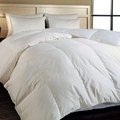 700tc Hungarian White Goose Down Comforter