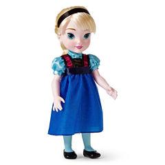 Disney Collection Elsa Toddler Doll