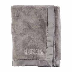 Carter's Boy Grey Blanket