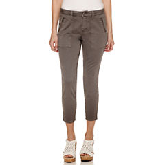 a.n.a Cropped Pants-Petites