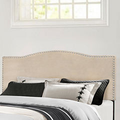 Bedroom Possibilities Blakely Upholstered Headboard