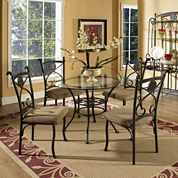 Steve Silver Co Bellaire 5-pc. Dining Set